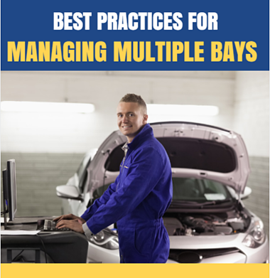 How to take better control of your tire and auto services shop