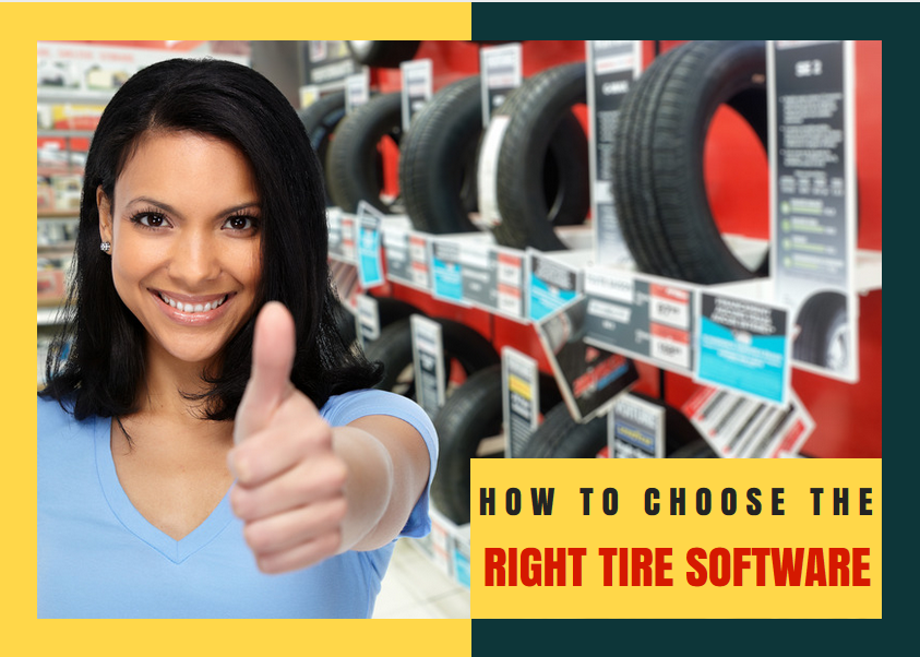How to Choose the Right Tire Software