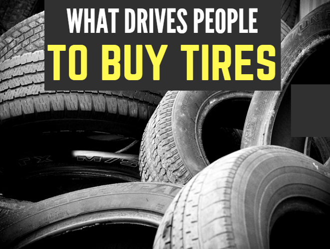 Survey Shows Tire Buyers Are Savvy Online Researchers